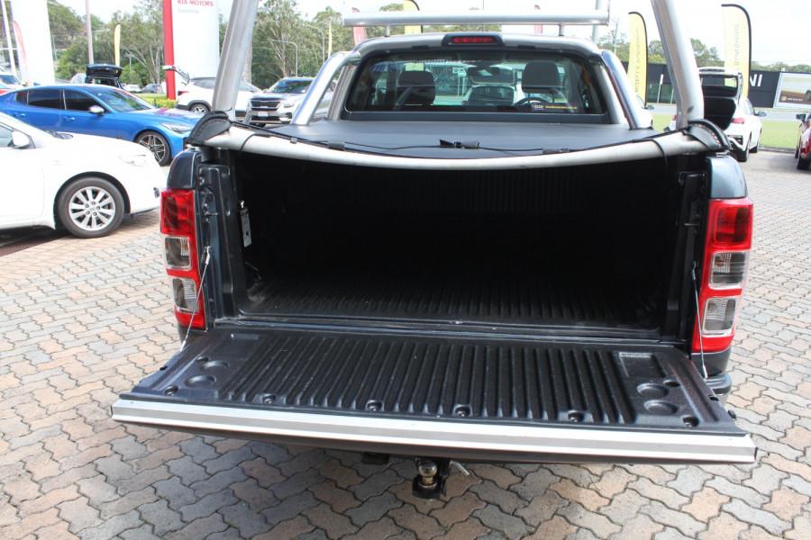 2015 Ford Ranger PX MkII XLT Image 19