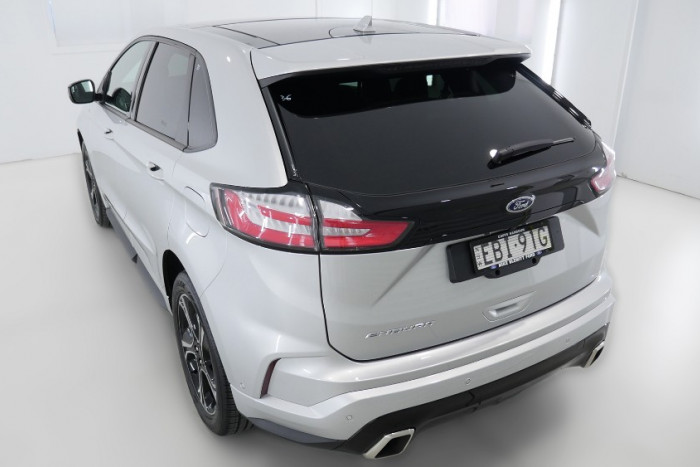 2018 MY19 Ford Endura CA ST-Line Suv Image 24