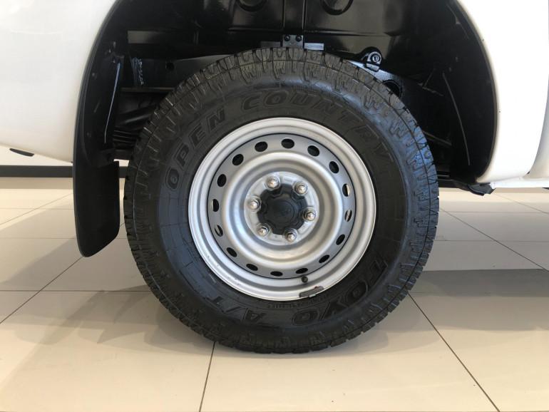2017 Ford Ranger PX MkII Turbo XL Hi-Rider 4x2 d/c canopy Image 12
