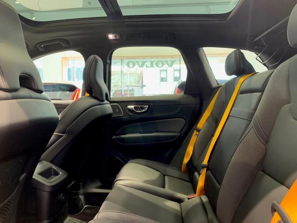 2021 Volvo XC60 UZ Recharge Suv