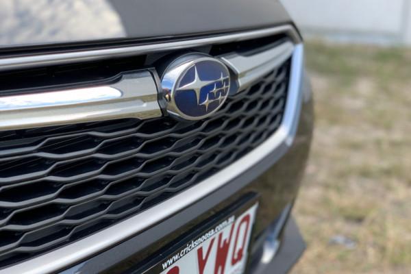 2018 MY19 Subaru Impreza G5 2.0i-L Hatch Hatchback