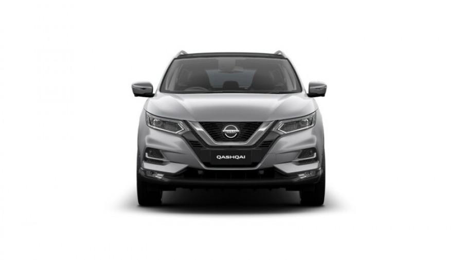2020 MY0  Nissan QASHQAI J11 Series 3 Ti Suv Image 4