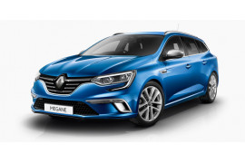 Renault Megane Wagon GT-Line KFB
