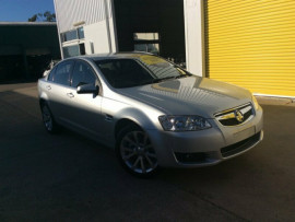 Holden Berlina International VE II
