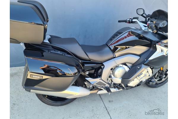 2019 BMW K1600 K GT Motorcycle Image 4