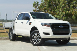 Ford Ranger XL Hi-Rider PX MkII