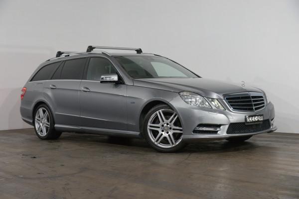 Mercedes-Benz E250 Cdi Avantgarde Mercedes-Benz E250 Cdi