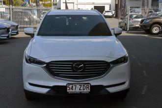 2019 Mazda CX-8 KG Sport Suv Image 3