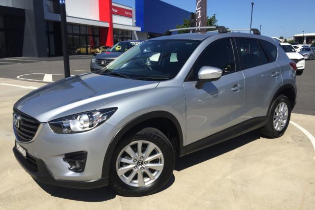 2016 Mazda CX-5 KE1072 Maxx Sport Awd wagon