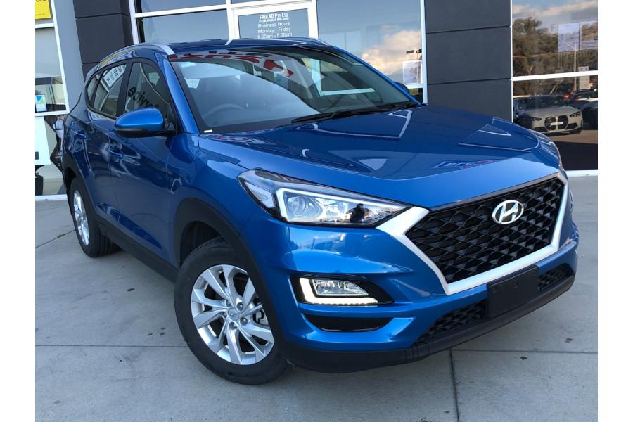 2019 MY20 Hyundai Tucson TL4 MY20 ACTIVE X Suv