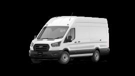 2020 MY21 Ford Transit VO 350E Jumbo Van Van image 7