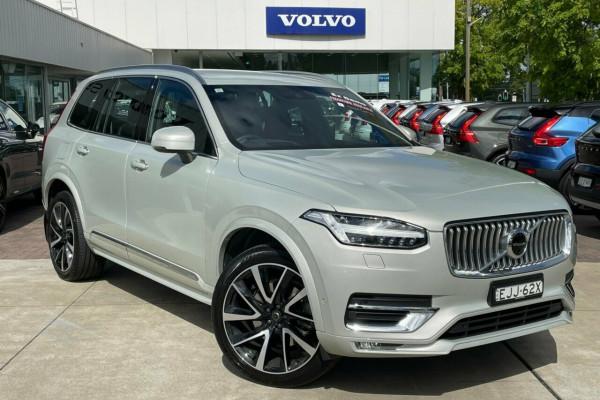 2020 Volvo XC90 256 MY20 T6 Inscription (AWD) Suv