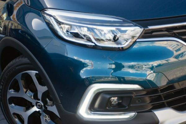 2019 Renault Captur J87 Intens Hatch Image 2