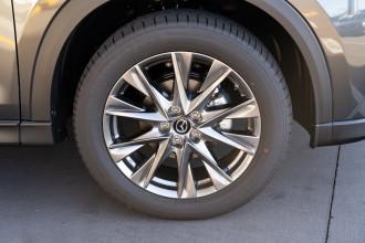 2021 Mazda CX-5 KF Series Akera Suv image 26