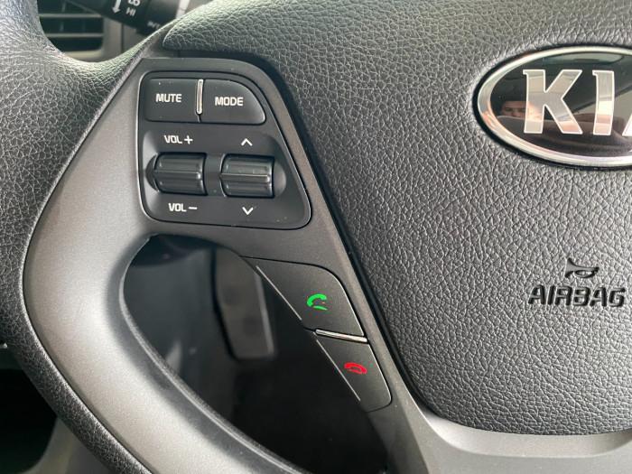 2015 Kia Cerato YD MY15 S Sedan Image 20