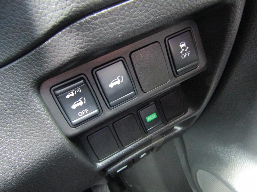 2016 Nissan X-Trail T32 Ti 4WD Suv Image 25