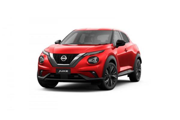 2020 MY21 Nissan JUKE F16 Ti Hatchback Image 2