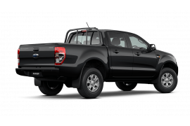 2021 MY21.25 Ford Ranger PX MkIII XLS Utility Image 4
