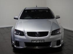 2012 Holden Ute VE II SV6 Utility extende