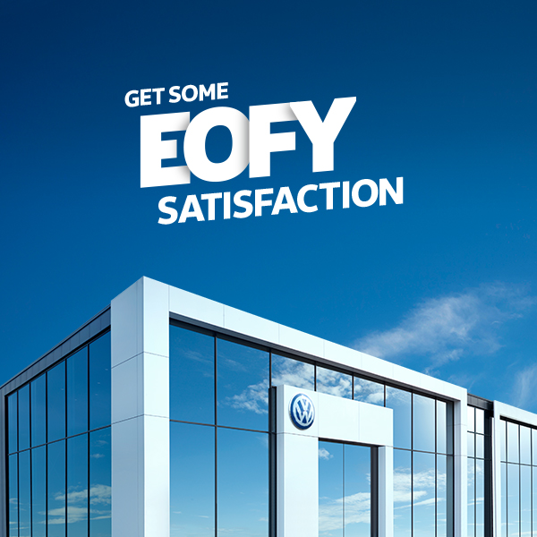 Get some EOFY Satisfaction