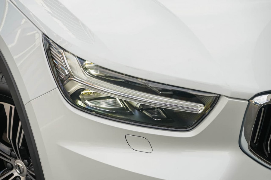 2019 MY20 Volvo XC40 XZ T4 Inscription Suv Mobile Image 17