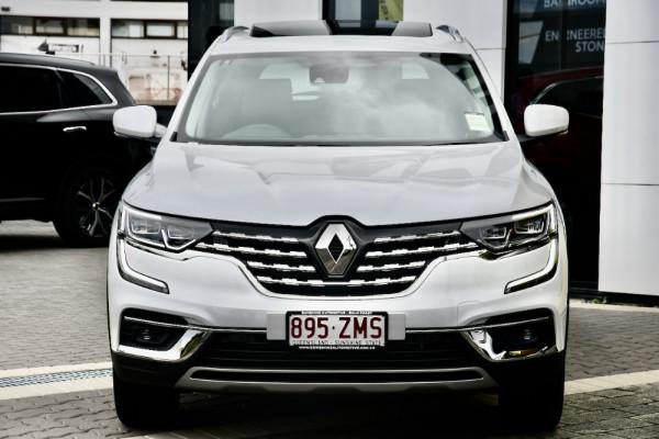 2019 MY20 Renault Koleos HZG Intens Suv Image 2