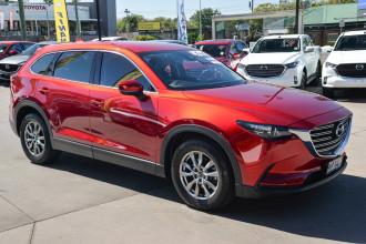 2017 Mazda CX-9 TC Touring Suv Image 5