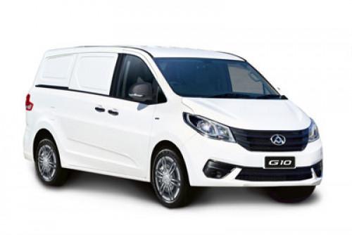 2017 LDV G10 Van SV7C Van Van