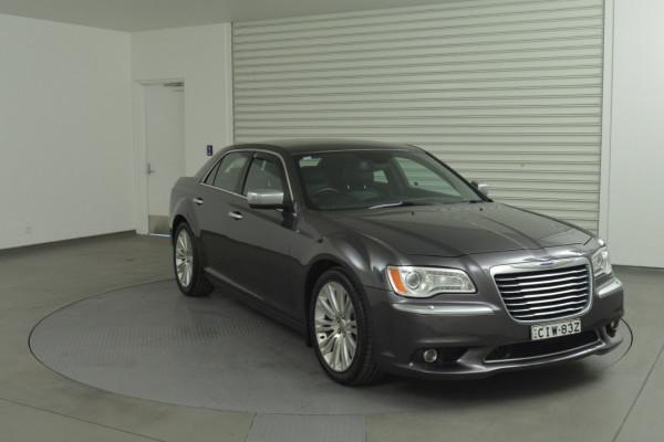 2012 MY13 Chrysler 300 LX C Sedan Image 3