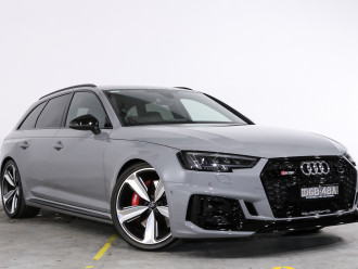 Audi Rs4 Avant Quattro Audi Rs4 Avant Quattro Auto