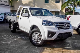 2020 MY18 Great Wall Steed K2 Steed Single Cab Cab chassis