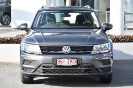 2019 MY20 Volkswagen Tiguan 5N 110TSI Trendline Suv Image 2