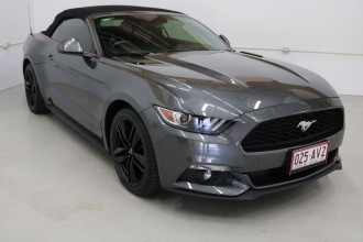 2015 Ford Mustang FM FM Convertible Image 3