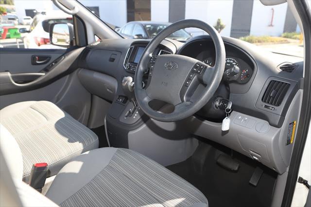 2020 Hyundai Iload TQ4 MY20 Van Image 10