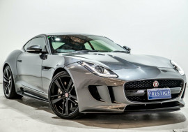 Jaguar F-type V6 S Jaguar F-Type V6 S Auto