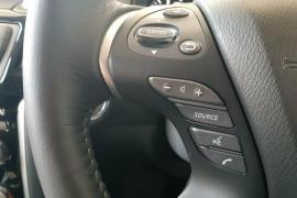2018 MY17 Nissan Pathfinder R52 ST 2WD Suv