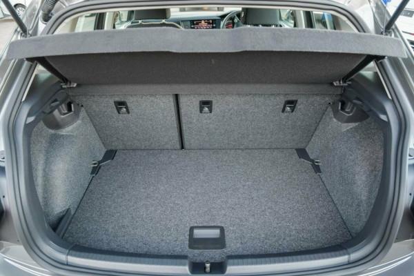 2021 Volkswagen Polo AW Trendline Hatchback Image 4
