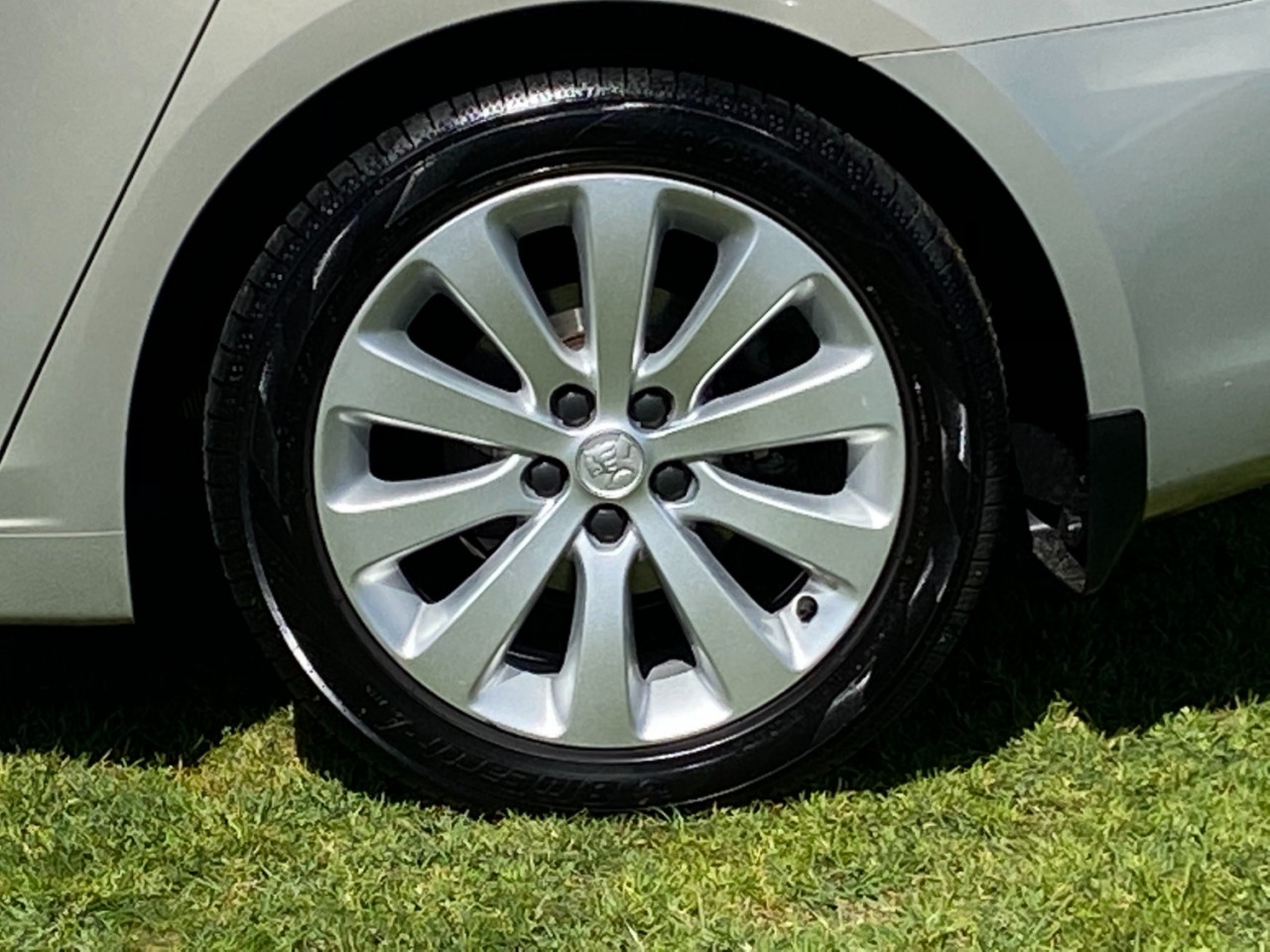 2012 Holden Cruze JH SERIES II MY12 CDX Hatchback Image 2