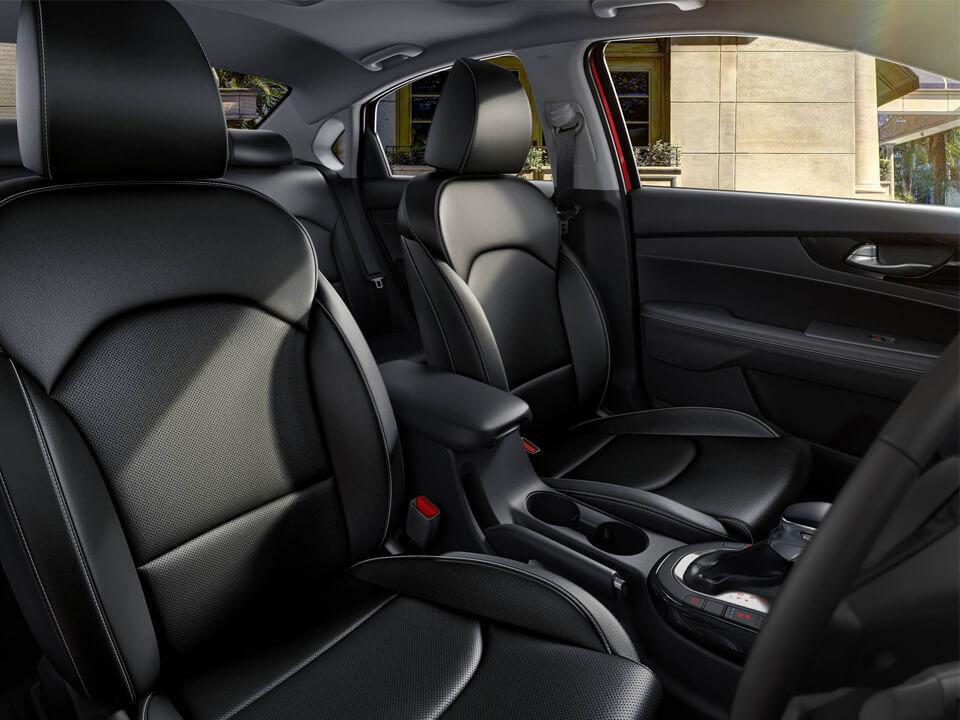 Cerato Sedan Modern Simplicity