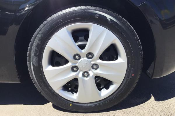2015 Kia Cerato YD S Hatchback