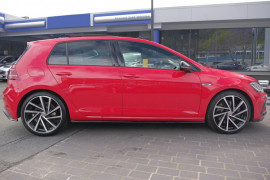 2018 Volkswagen Golf 7.5 R Grid Edition Hatchback
