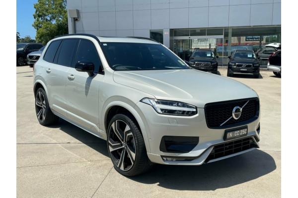 2020 MY21 Volvo XC90 256 MY21 T6 R-Design (AWD) Suv Image 3