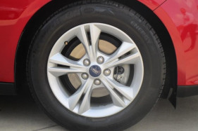 2012 Ford Focus LW MKII TREND Hatchback Image 5