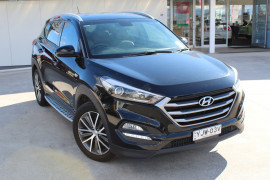 Hyundai Tucson TL