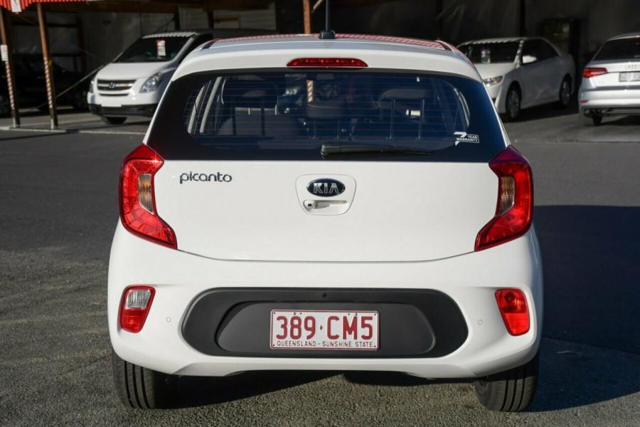 2021 Kia Picanto JA MY21 S Hatchback Image 4