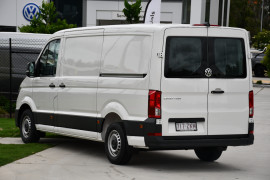 2019 Volkswagen Crafter SY1 MWB Van Image 3