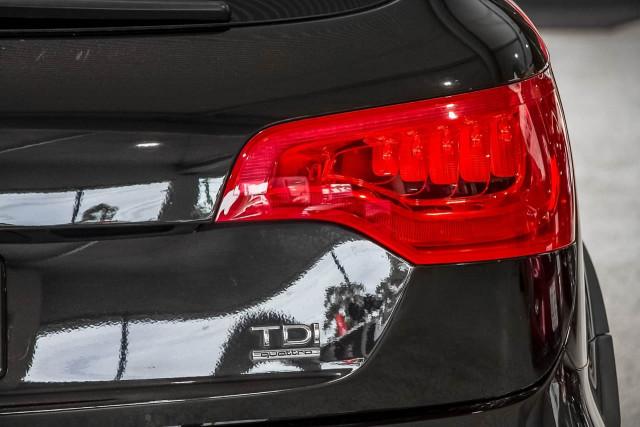 2014 Audi Q7 (No Series) MY15 TDI Suv Image 19