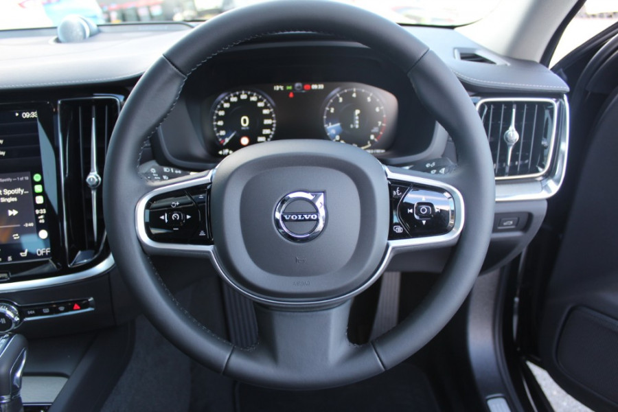 2019 MY20 Volvo S60 (No Series) T5 Inscription Sedan Mobile Image 7