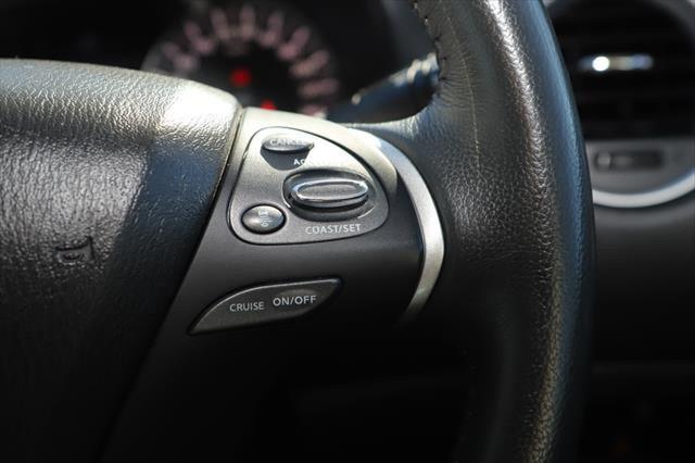 2017 Nissan Pathfinder R52 Series II MY17 ST-L Suv Image 19