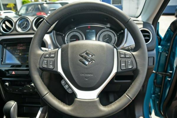 2021 Suzuki Vitara LY Series II GL + Suv image 10